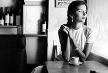 """Cafe Culture / """"l caffè è il balsamo del cuore e dello spirito"""". -Giuseppe Verdi"""