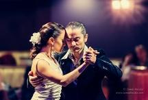Tango / My Work