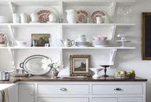 Home: Kitchen  / by Jan Bertolini