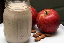 get healthy / by shaina elisabeth