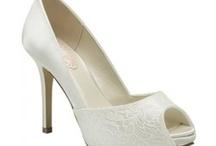 Wedding/shoes