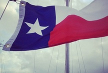 Texas / by Charlotte Givhan