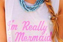 Archetype Mysterious Mermaid