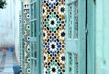 A Moroccan Touch