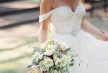 [ wedding dresses ]