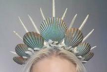 Archetype Mermaid Queen