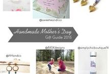 Mother's Day / Mother's Day gift ideas, brunch recipes and fun stuff to do with Mom <3  #mothersday #mom #mothersdaygifts #brunch