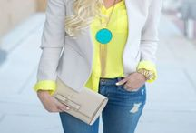 all about the blazer/jacket/cardigan / by Deanna Candelaria