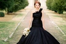Unique Wedding Attire / Off the beaten path, creative clothing and shoes for weddings
