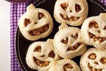 Halloween Recipes / Halloween Recipes. Halloween Desserts. Halloween Crafts. Halloween DIYs. Halloween Fun.