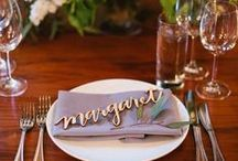 Wedding Trends / Wedding trends, color palette ideas, wedding details
