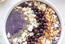 Smoothie Recipes + Healthy Ideas