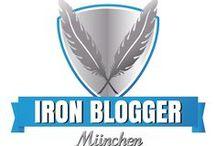 Ironblogger / Eine Pinnwand von Ironbloggern.