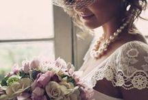 Dream Wedding / by Chantel M