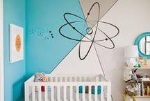 Nursery Inspiration / by Chantel M