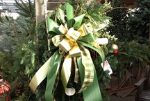Holiday Ideas / by Rice's Nursery
