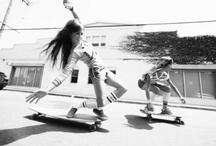 Grrls Kick A$$ / by Beth Noel