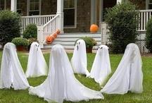 Halloween ideas / by Diana Ryan-Lee