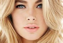 Blondes / Blonde hair color and styles