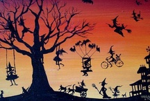 All Hallow's Eve / by Beth Noel