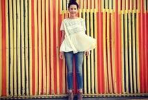 my kinda style / by Beth Noel