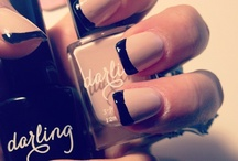 l♡ve nails / a very much -time consuming- addiction