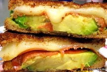 Sandwiches, Etc. -- Use Udi's Gluten Free Breads!