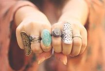 Jewelry & Accessories / by Chantel M