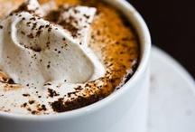 Hot Chocolate Inspiration