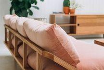 ROOM / home decor inspiration