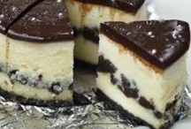 Holy Cheesecake! <3 / by Kasey Smith