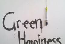 ¡Groen! / by Anneke