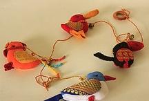 String Danglers
