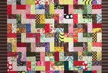 Quilting and Sewing / by Pat Sturm