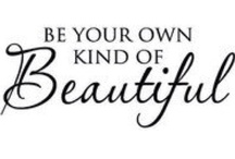 Words to live by<3