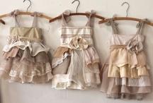 Kiddo Fashion / by Kasey Smith