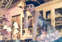 costume/couture / by Beth Noel