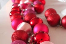 Holidays / by Anna Mandaleris
