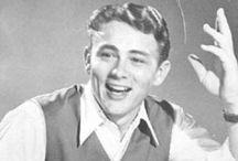 James Dean <3 / James Byron Dean  (February 8th 1931 - September 30th 1955)