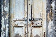 l♡ve doors / behind the door mystery awaits
