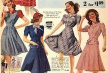 Vintage Stitching / by Sew Magazine