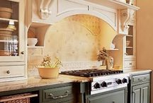 Kitchen / by Patti McAvoy