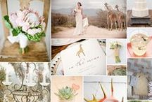 Safari Styled Shoot!