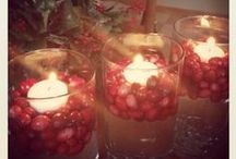 Holiday Entertaining / Decorations, party ideas, food & drink recipes and more. / by Acme Markets