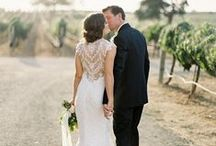 tie the knot.  / by Autumn Waldman