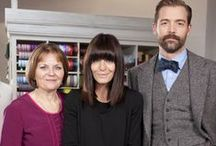 Sewing Bee / Fun from our favourite programme on TV right now... The Great British Sewing Bee!