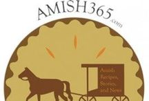 Amish Recipes / by Annette Annis