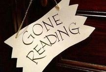 Feeling Bookish / by Robin Ford Dominy