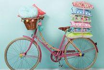 Tour de France / The Tour de France is coming!