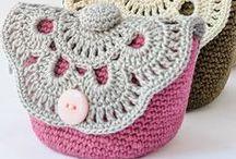 {I like} crochet / by Liesa Stadhouders